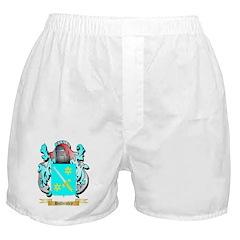 Hattersley Boxer Shorts