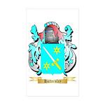Hattersley Sticker (Rectangle 10 pk)
