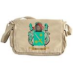 Hattersley Messenger Bag