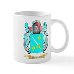 Hattersley Mug