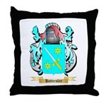 Hattersley Throw Pillow