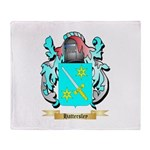Hattersley Throw Blanket