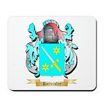 Hattersley Mousepad
