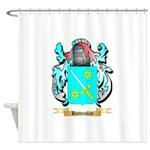 Hatterslay Shower Curtain