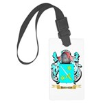 Hatterslay Large Luggage Tag