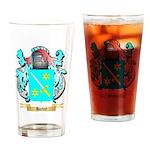 Hatley Drinking Glass
