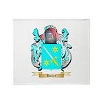 Hatley Throw Blanket