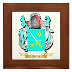 Hatley Framed Tile
