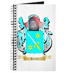 Hatley Journal
