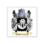 Hathway Square Sticker 3