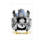 Hathway Sticker (Rectangle 50 pk)