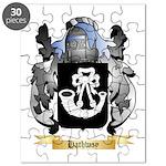 Hathway Puzzle
