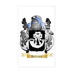 Hathaway Sticker (Rectangle)