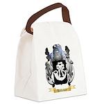Hathaway Canvas Lunch Bag