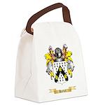 Hatfull Canvas Lunch Bag