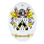 Hatfull Ornament (Oval)