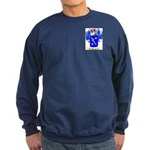 Haterley Sweatshirt (dark)