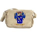 Haterley Messenger Bag