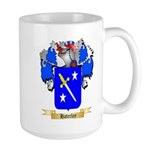 Haterley Large Mug