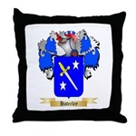 Haterley Throw Pillow