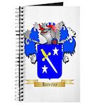 Haterley Journal