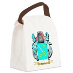 Hateley Canvas Lunch Bag