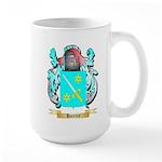 Hateley Large Mug