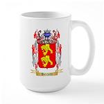 Hatchette Large Mug