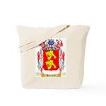 Hatchett Tote Bag
