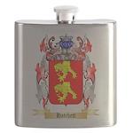 Hatchett Flask