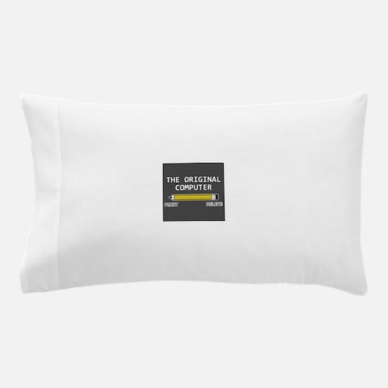 original computer Pillow Case