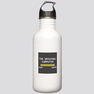 original computer Stainless Water Bottle 1.0L