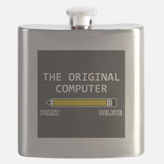original computer Flask