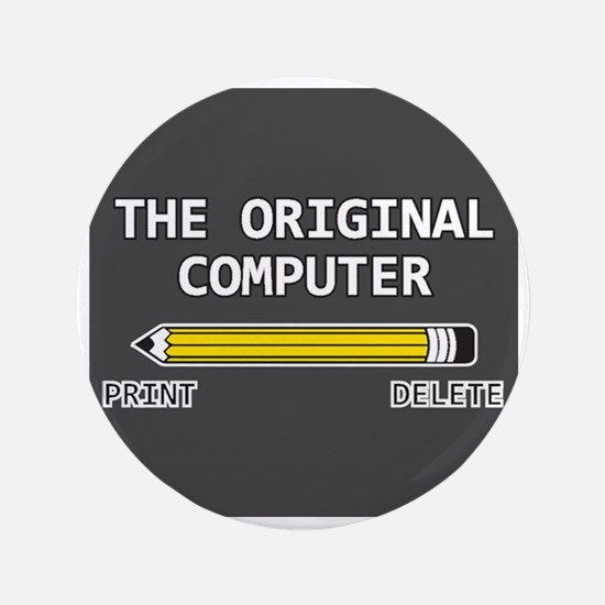 "original computer 3.5"" Button"