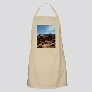 Monument Valley, Utah Apron
