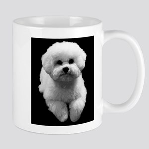 Beau The Beautiful Bichon Mug Mugs
