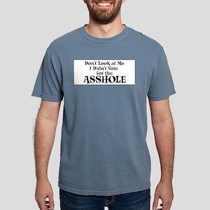 Vote Asshole T-Shirt