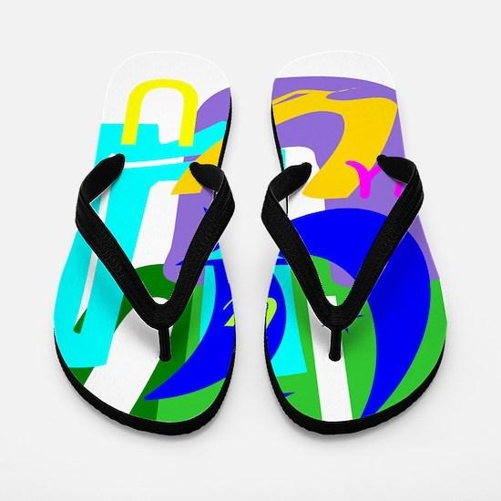 Initial Design (U) Flip Flops