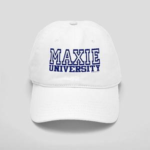 MAXIE University Cap