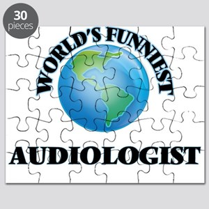 World's Funniest Audiologist Puzzle