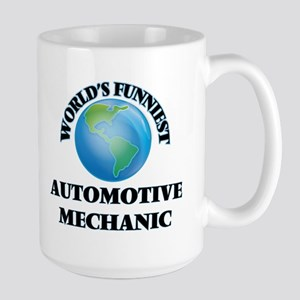 World's Funniest Automotive Mechanic Mugs