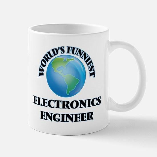 World's Funniest Electronics Engineer Mugs