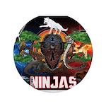 Natures Ninjas Fire & Ice 3.5