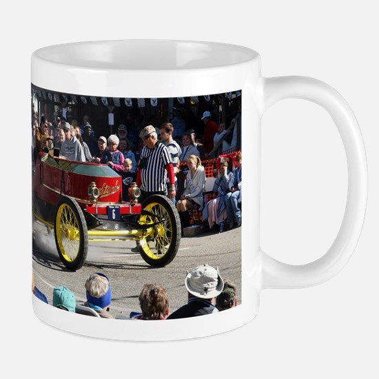 Stanley Steamer Mugs