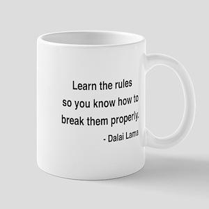 Dalai Lama 11 Mug