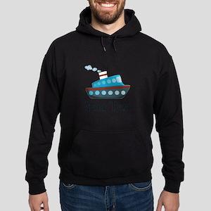 Personalizable Cruise Ship Hoodie