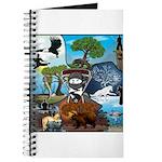 Natures Ninjas In The Seasons Journal