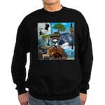 Natures Ninjas In The Seasons Sweatshirt