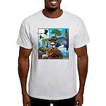 Natures Ninjas In The Seasons T-Shirt