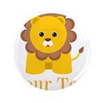 Personalizable Little Lion 3.5